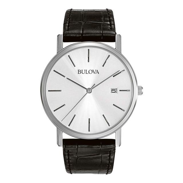Better quality alternative to Daniel Wellington watch: Bulova 96B104
