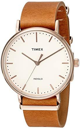 Alternative to Daniel Wellington watches - Timex Fairfield