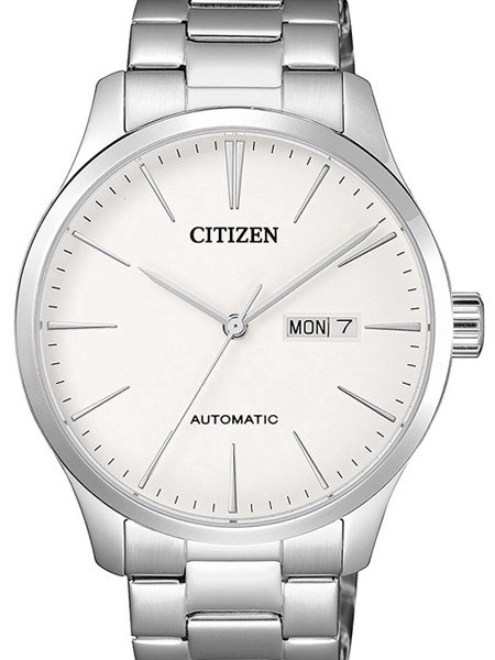 Better quality alternative to Daniel Wellington watch: Citizen NH8350-83A