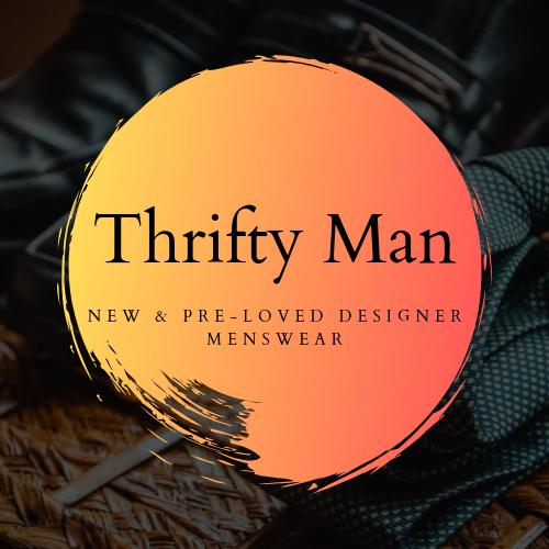 Thrifty Man on eBay