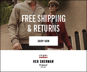 BenShermanStore