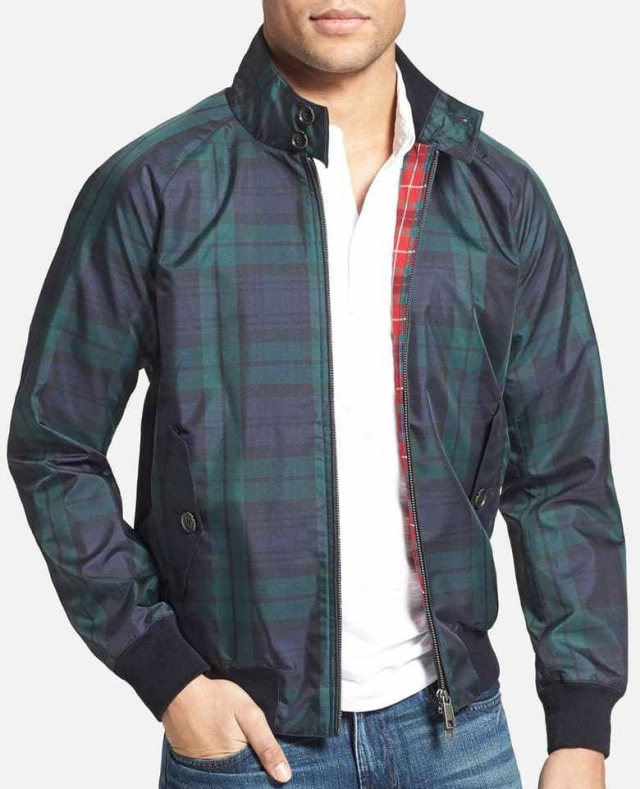Blackwatch Harrington