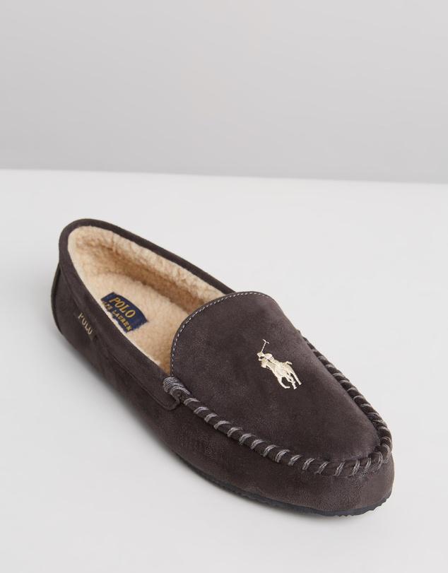 Polo Ralph Lauren 'Dezi IV' Slipper