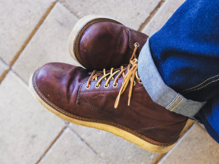 red wing 9111 boots