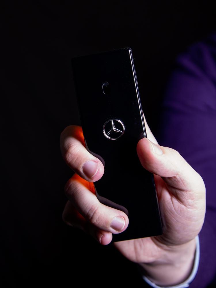 Mercedes Benz Club Black Review Australia