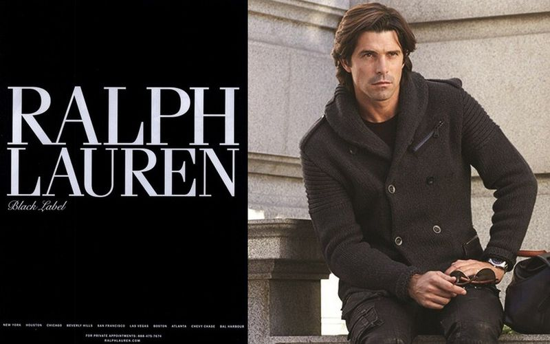 Ralph Lauren Black Label - Guide to Ralph Lauren brands