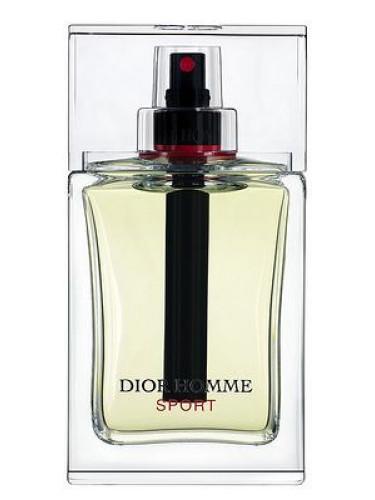 Dior Homme Sport 2008 Dior Homme Flanker Guide