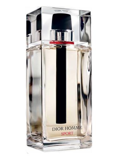 Dior Homme Sport Bottle 2017 Dior Homme Flanker Guide