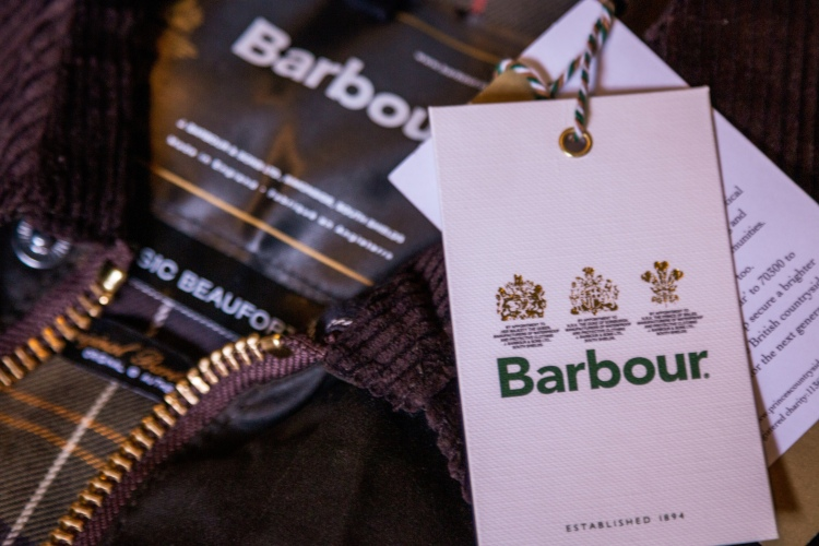 Barbour Classic Beaufort Waxed Jacket Review Australia