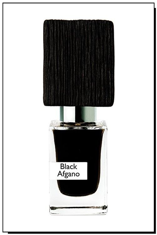 Nasomatto Black Afgano Fragrance Review