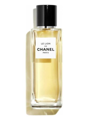 Chanel Les Exclusifs Le Lion