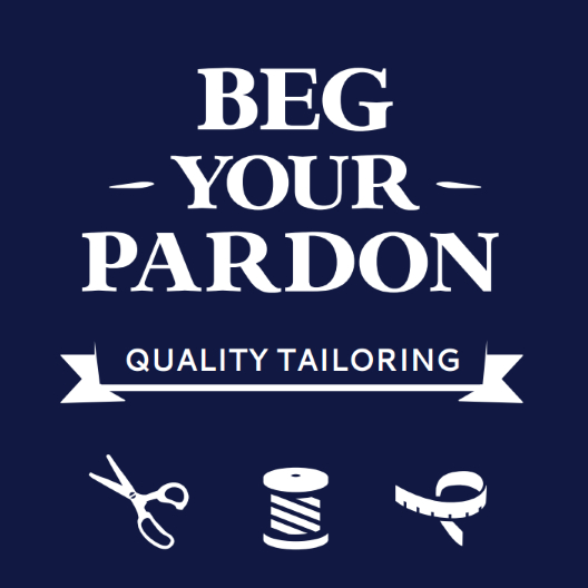 Beg Your Pardon Made To Measure Tailored Suits Adelaide
