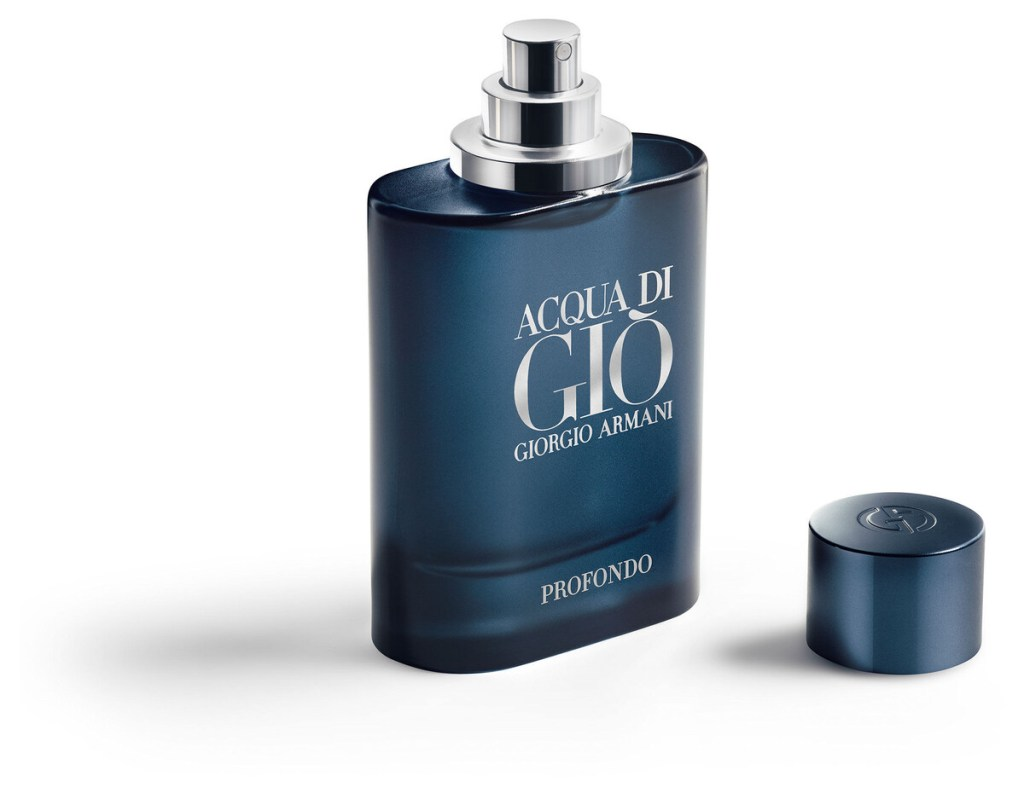 Acqua di Gio Prodondo Review