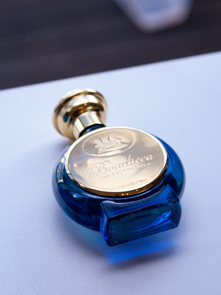 Boadicea the Victorious Vanquish Fragrance Review