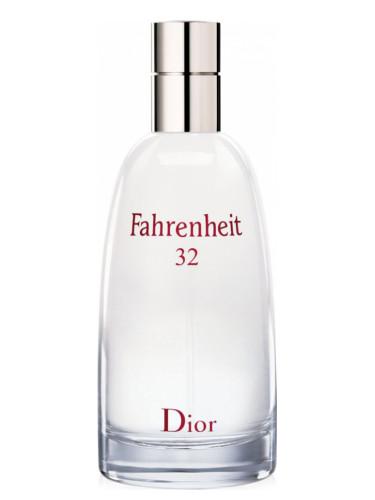 Dior Fahrenheit 32 Review