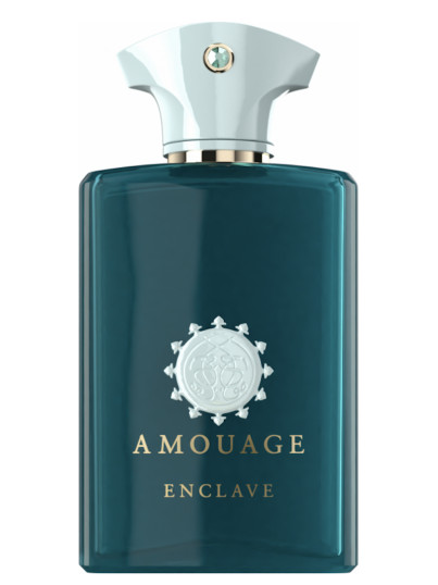 Amouage Enclave 2020 Fragrance Release Review