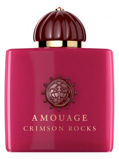 Amouage Crimson Rocks 2020 Fragrance Release Review