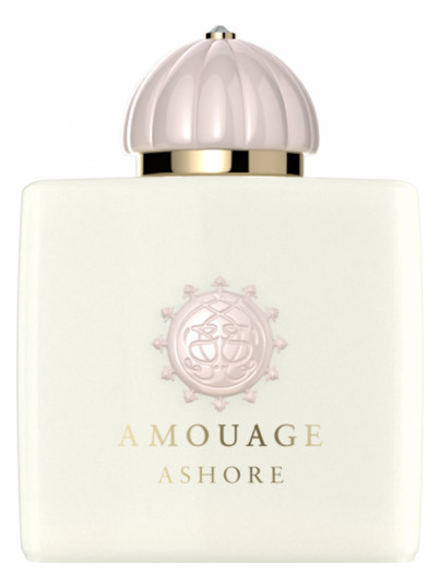 Amouage Ashore New 2020 Fragrance Release Review