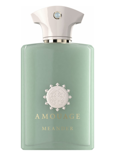 Amouage Meander 2020 Fragrance Release Review