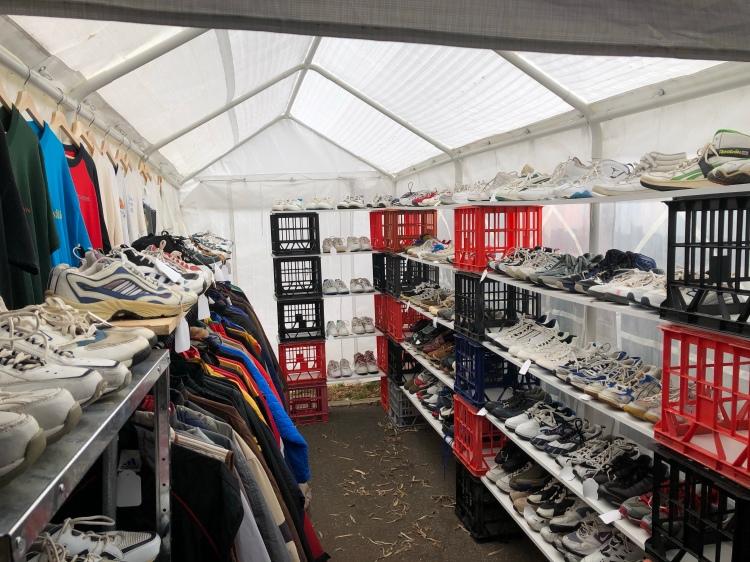 Obscure Couture Garage Sale Sneak Peek