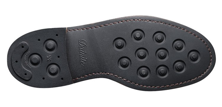 Are Dainite soles right for you? Pros and cons