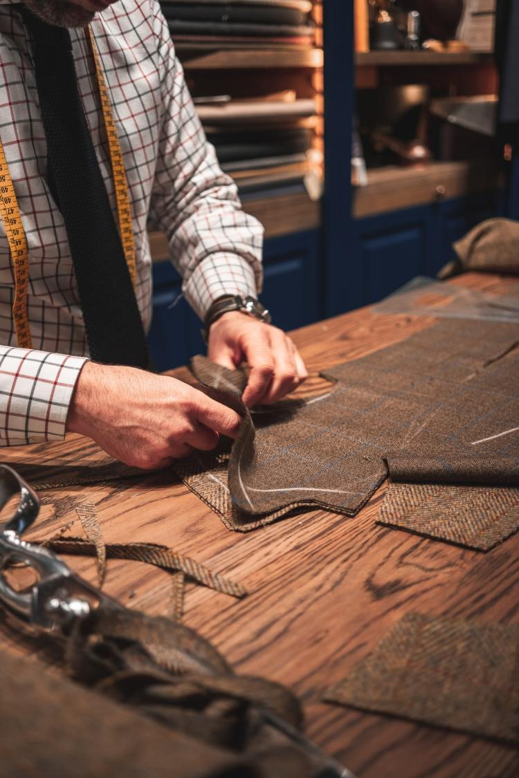 made to measure MTM vs bespoke is one better than the other?
